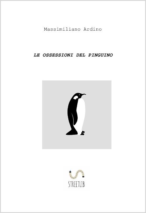 le ossessioni del pinguino