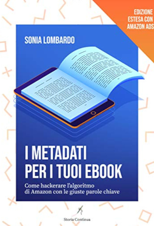 metadati per ebook